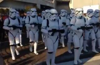 'Star Wars' at Comic-Con