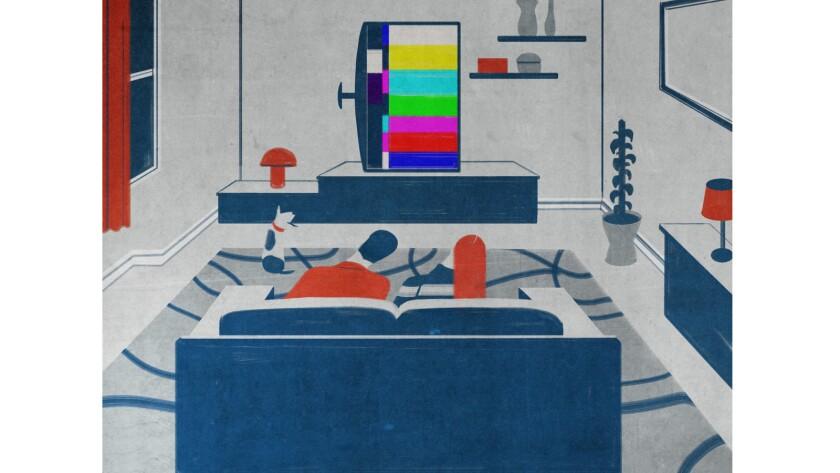 Defining TV