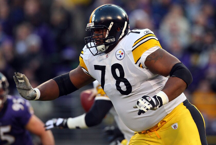Former Pittsburgh Steelers lineman Max Starks is very familiar with how sixth seeds perform in the NFL playoffs.
