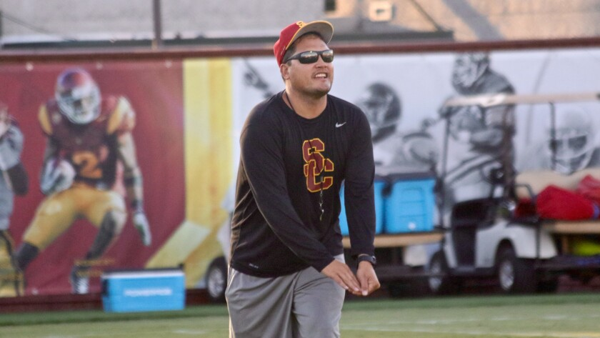 Marques Tuiasosopo set to join UCLA staff