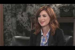 Aya Cash of the FXX's 'You're the Worst' talks about finding the realness (and humor) in depression
