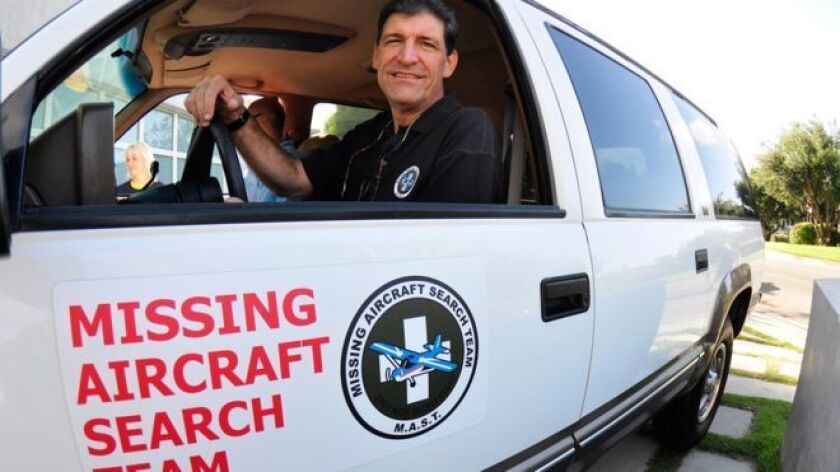 Más de 250 aviones que cayeron en Estados Unidos jamás han sido hallados, pero un equipo de detectives voluntarios se dedica a rastrearlos.
