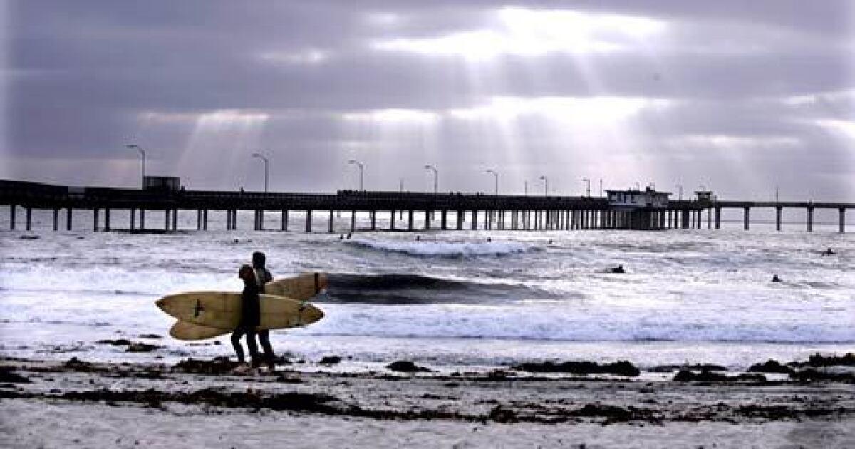 California akan melarang merokok di taman kota dan pantai-pantai di bawah undang-undang baru