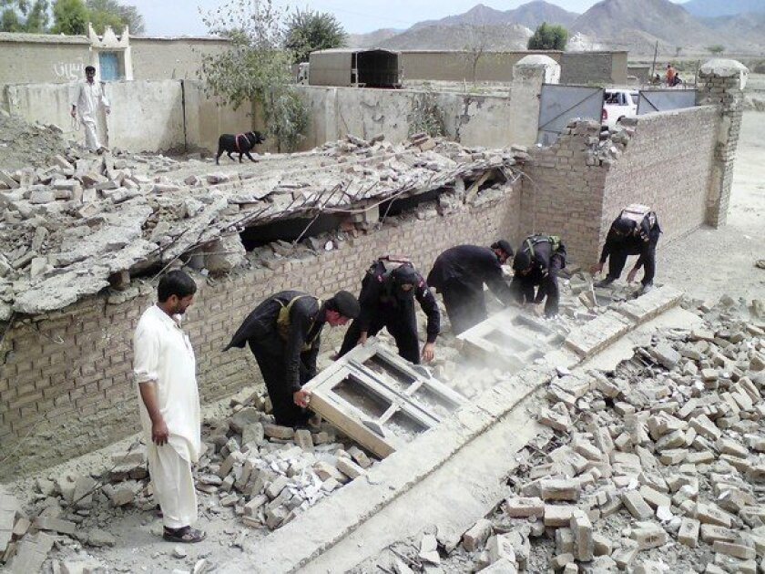 Taliban's attack on Pakistan education goes beyond one girl