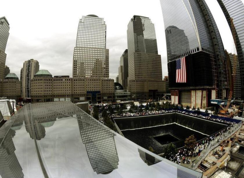 El juicio a los responsables de los atentados del 11-S comenzará en 2021
