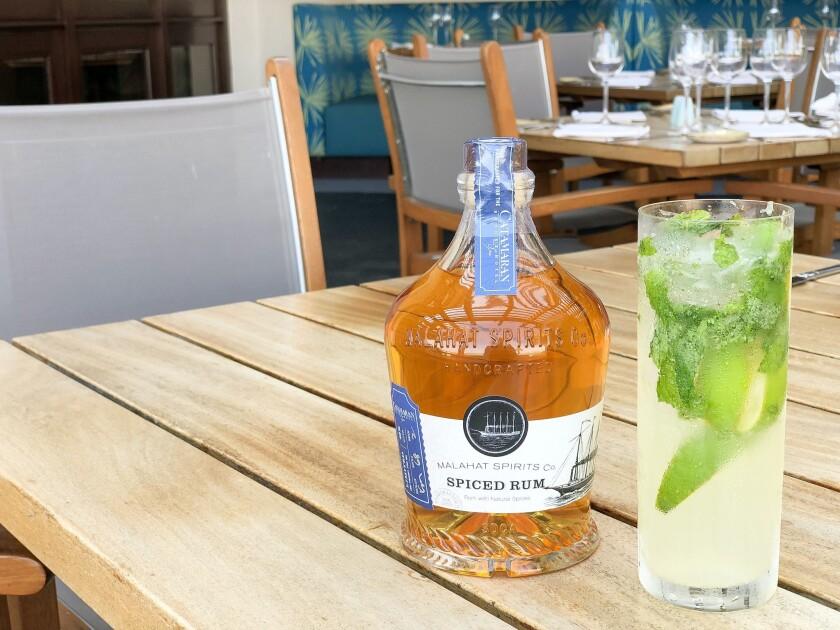 Rum Social
