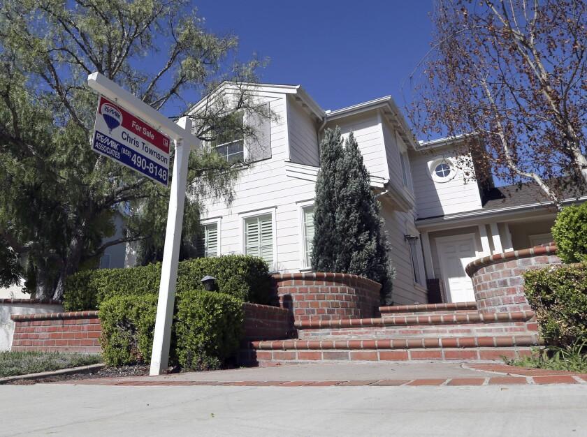 Mortgage rates rise