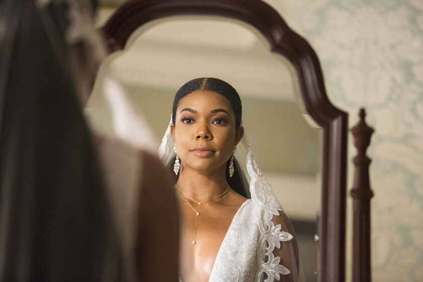 Being Mary Jane Gabrielle Union