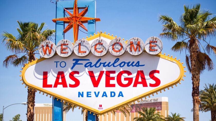 Starting April 30, Frontier Airlines will be flying one nonstop flight a day between San Diego and Las Vegas.