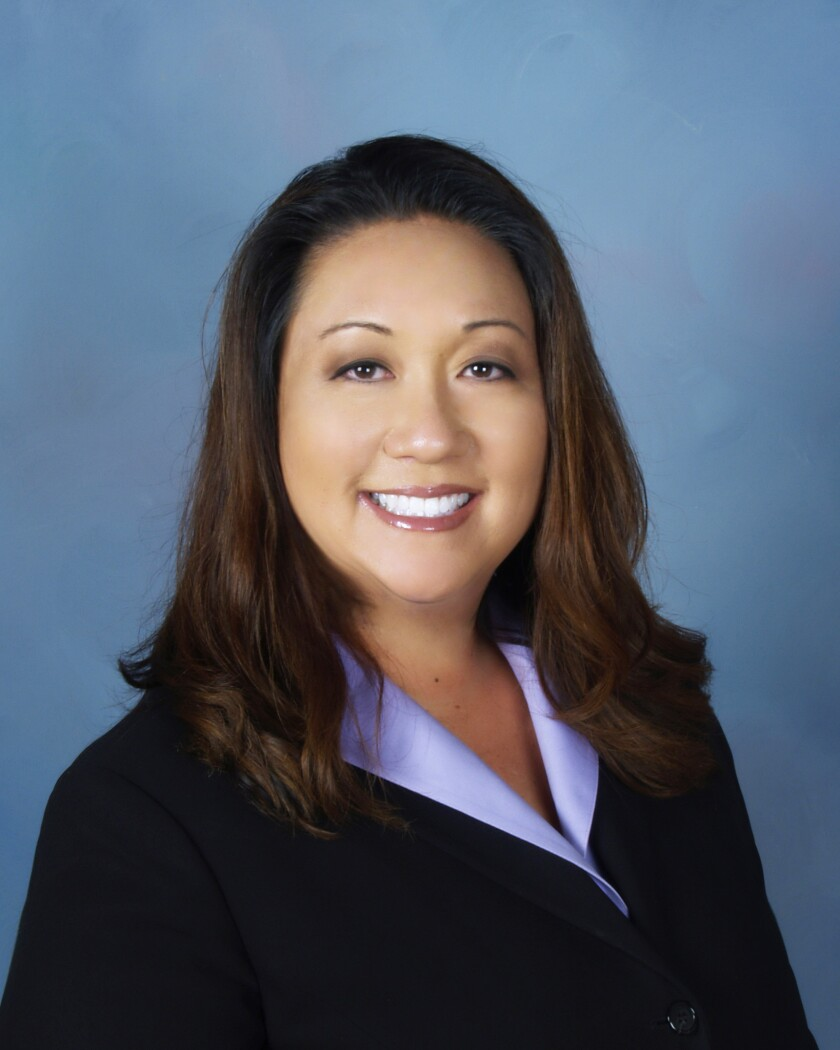 Dr. Marian Kim-Phelps.