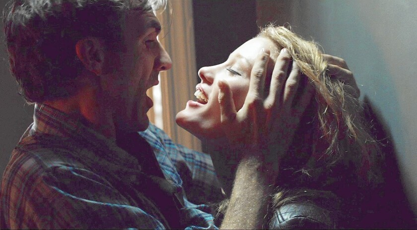 """Goodbye to All That"" focuses on Paul Schneider's divorcé, opposite Ashley Hinshaw."