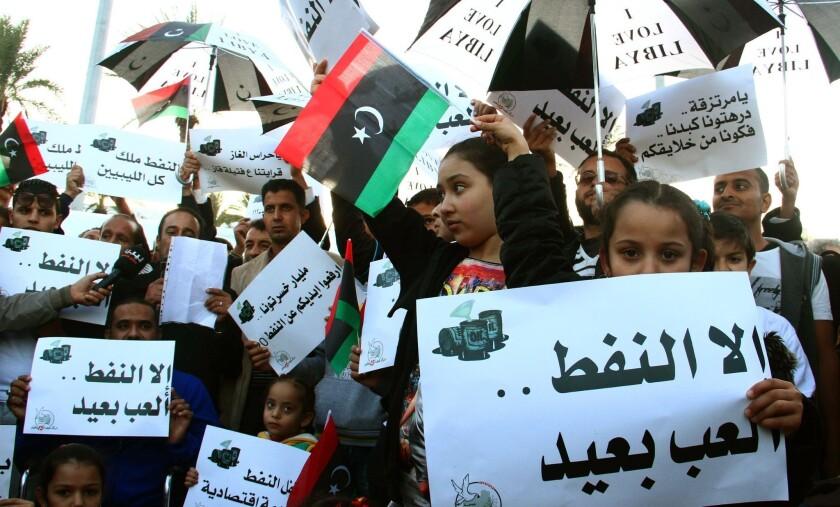 British, New Zealand teachers found shot to death in Libya