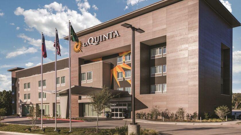 La Quinta Inn and Suites Dallas - Richardson TX