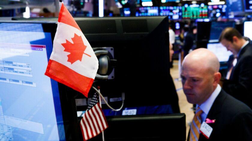 New York Stock Exchange, USA - 01 Oct 2018