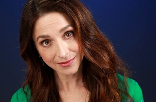 Marin Hinkle is known among many television and movie roles. She is best known for playing Judith H