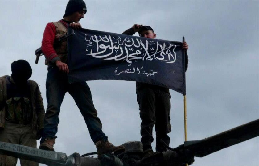 Syrian Islamist group acknowledges ties to Al Qaeda