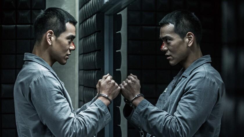 """Eddie Peng Yuyan in """"Cold War 2."""""""