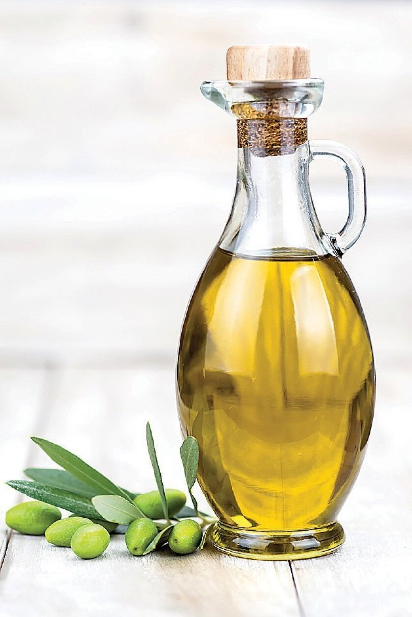 To pay homage to olive oil, during Hanukkah, Jews eat fried foods.