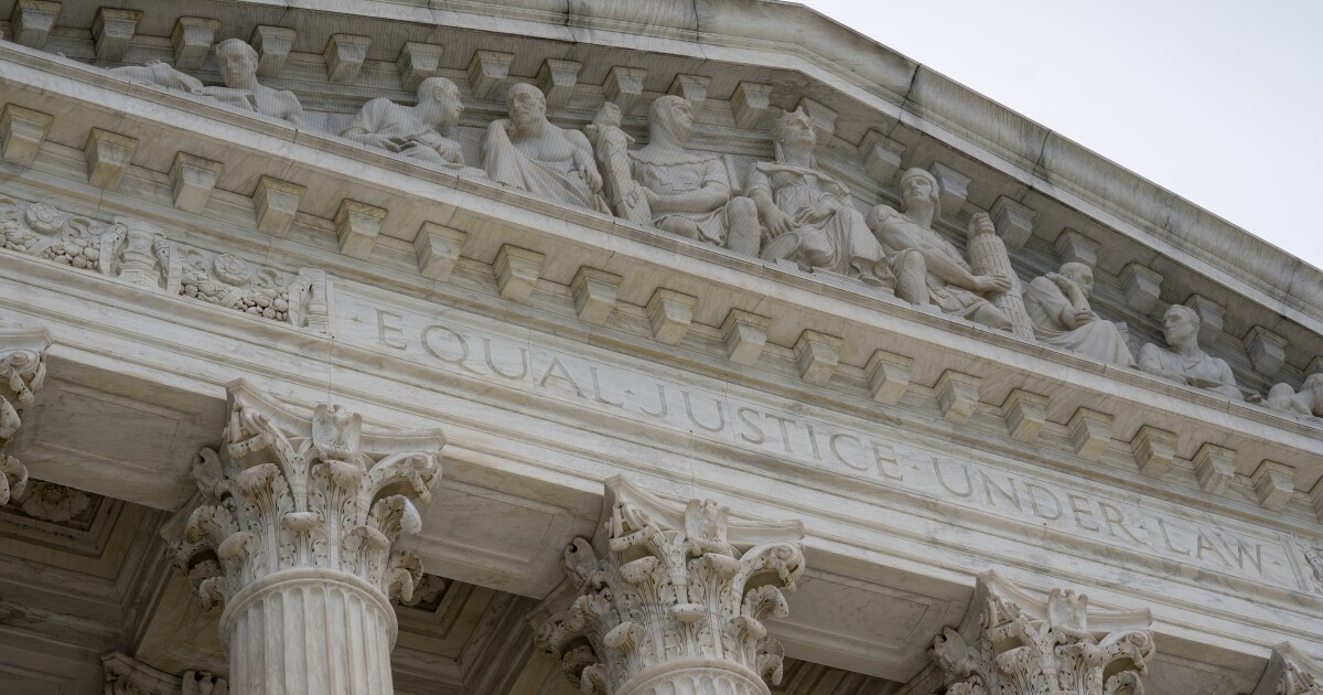 Supreme Courtroom conservatives might reset steadiness between LGBTQ rights and non secular liberty