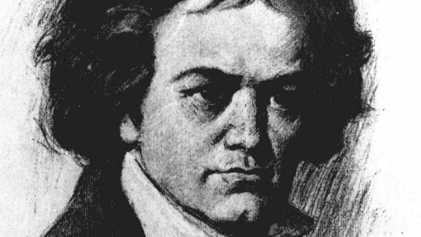 L.A. Phil and five Beethoven piano concertos