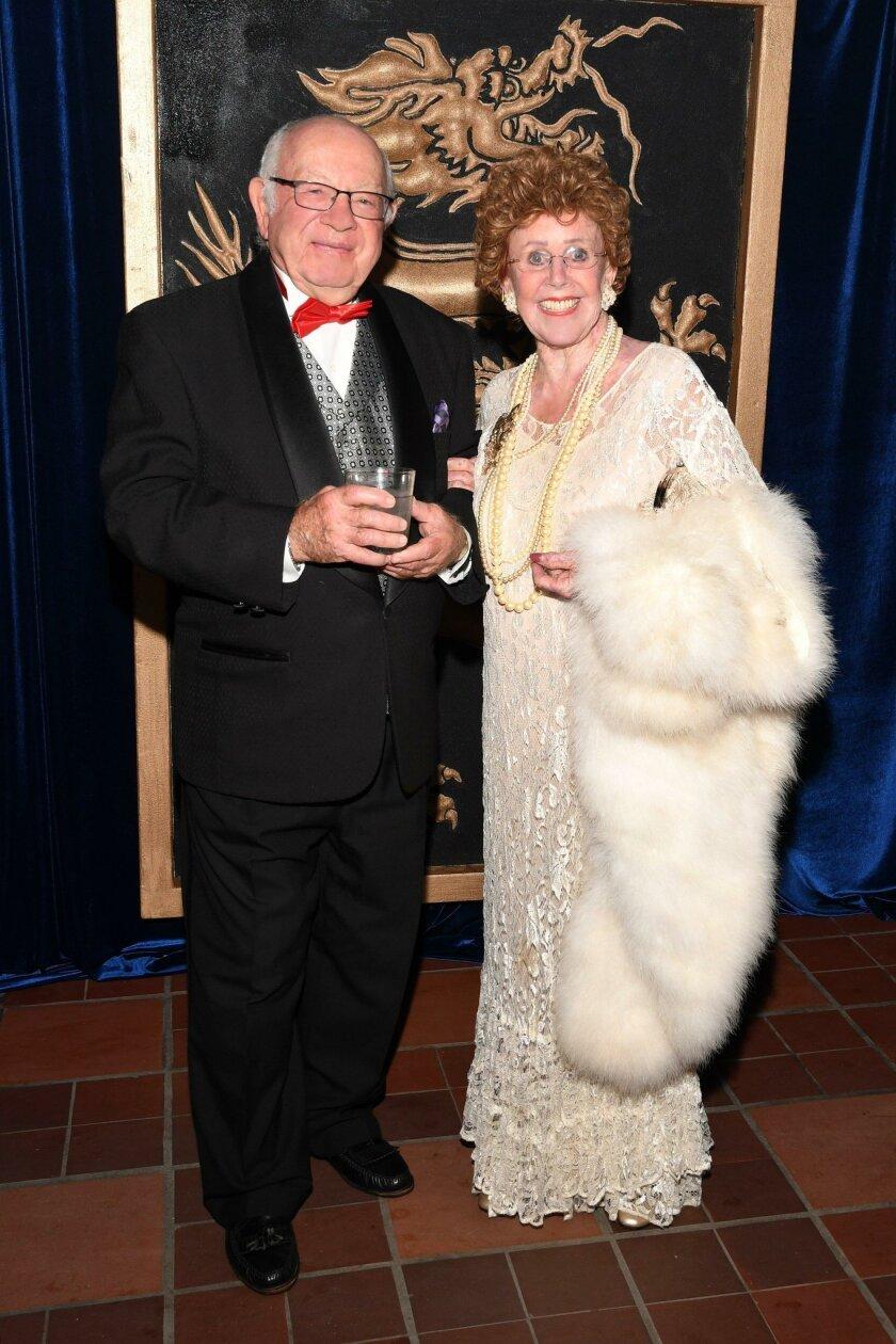 Jim and Joy Furby