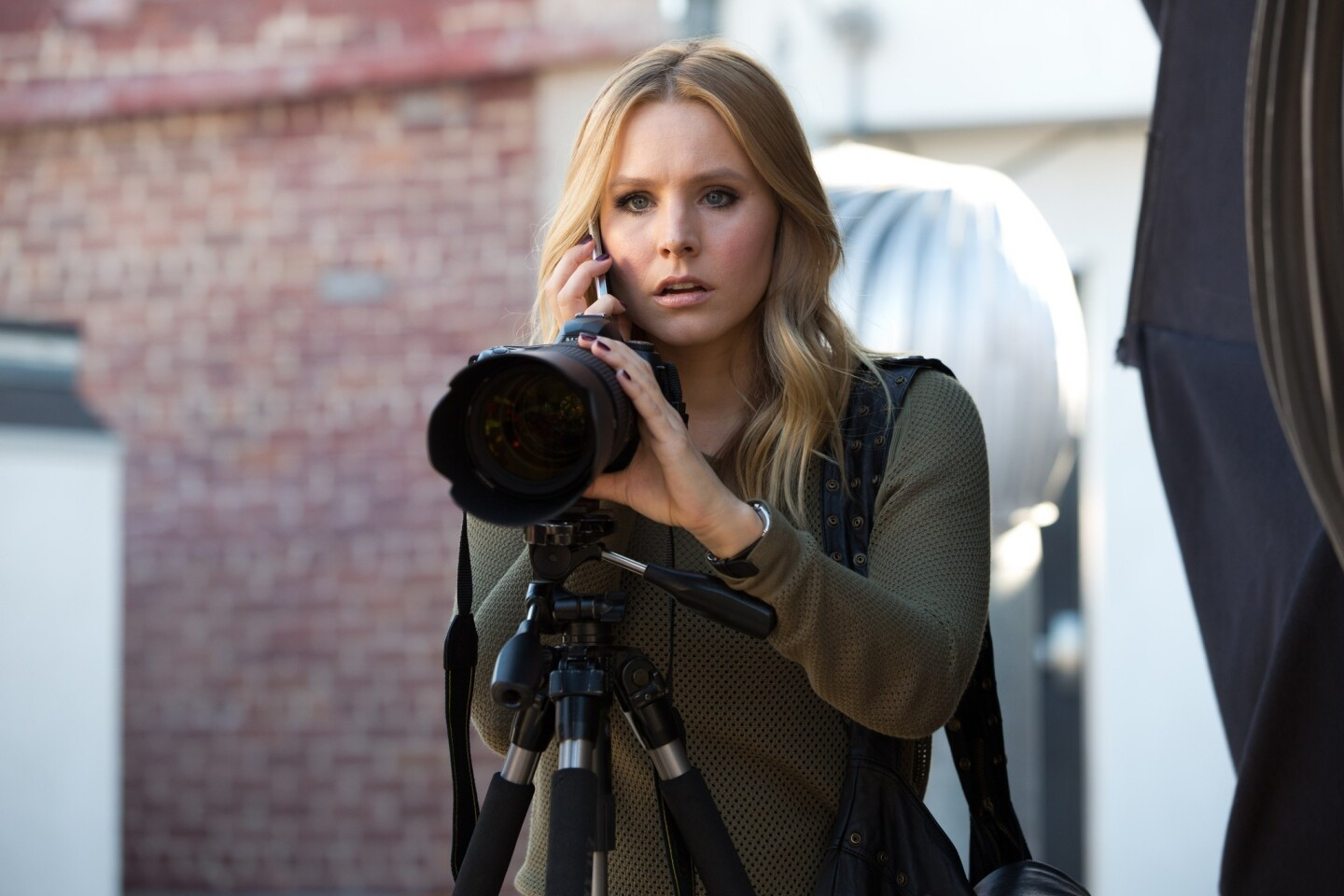 From film to TV, and vice versa | 'Veronica Mars'