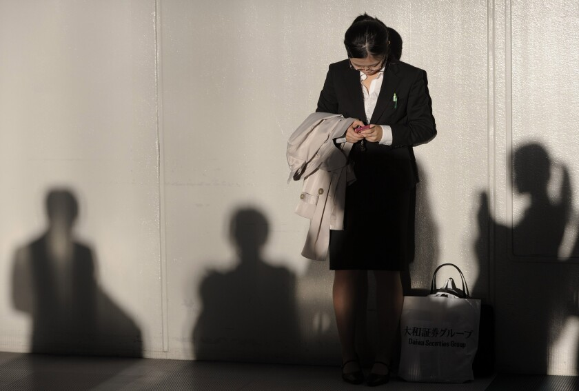 Global joblessness keeps rising