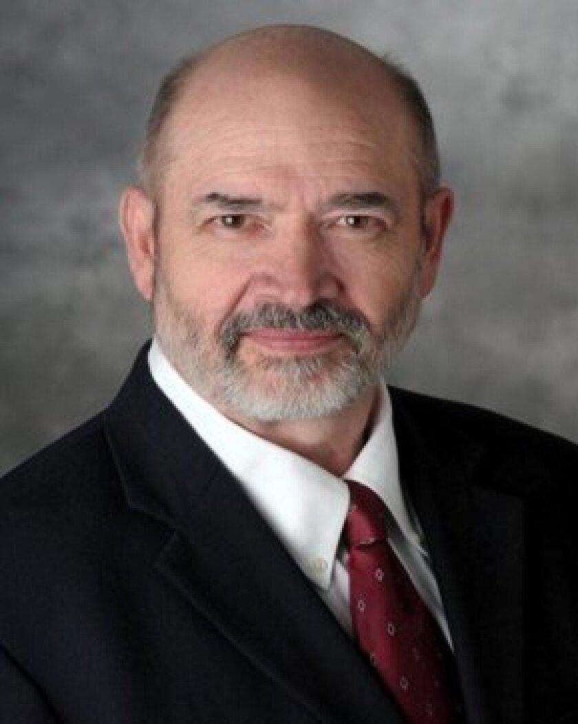 UC San Diego economics professor Halbert L. White, Jr.