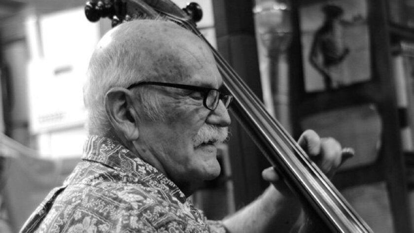 Bert Turetzky