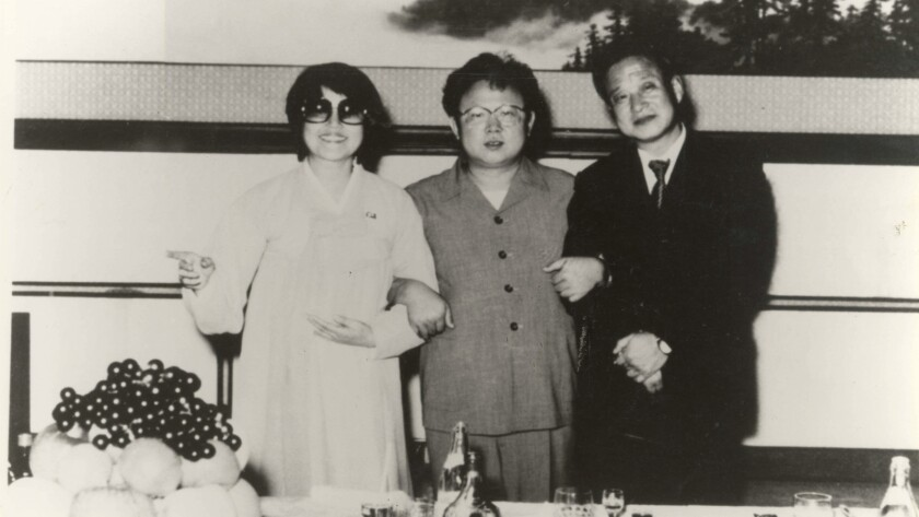 """""""The Lovers and the Despot"""""""