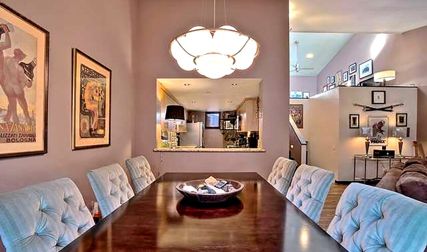 $879,000 in West Hollywood