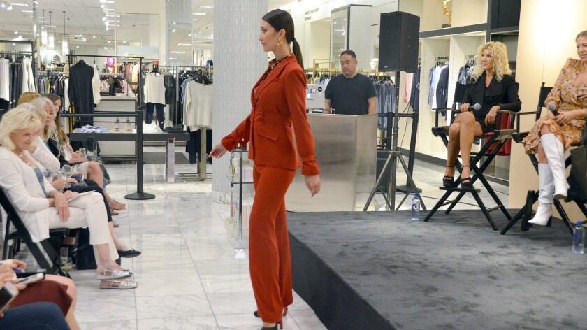 StyleWeekOC fashion show 4