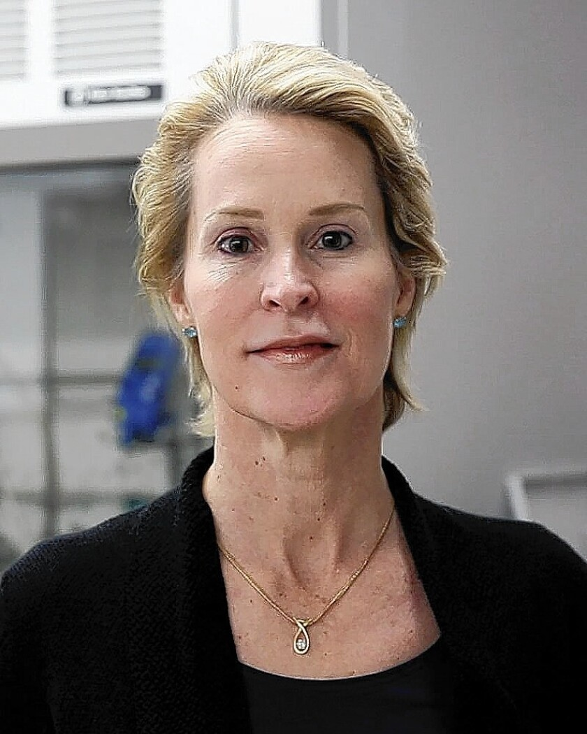 Frances Arnold inducted in the 2014 National Inventors Hall of Fame