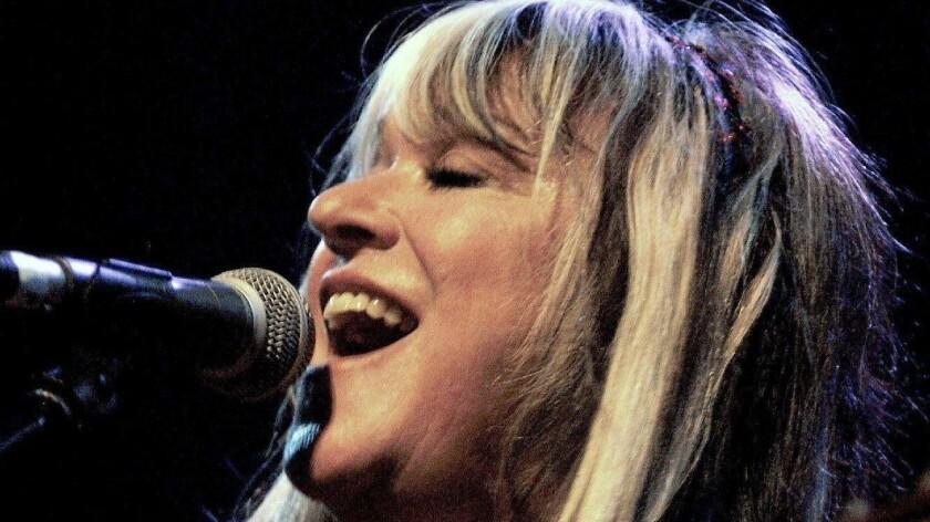 Singer-songwriter Melanie Safka will perform Oct. 16 at the Rose in Pasadena.