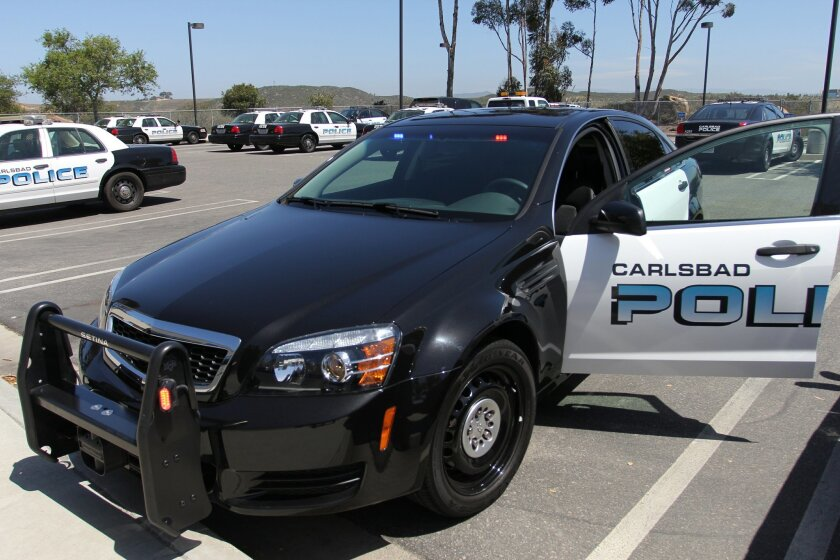Carlsbad is scheduling public meetings on the role of police in the community and on police oversight.