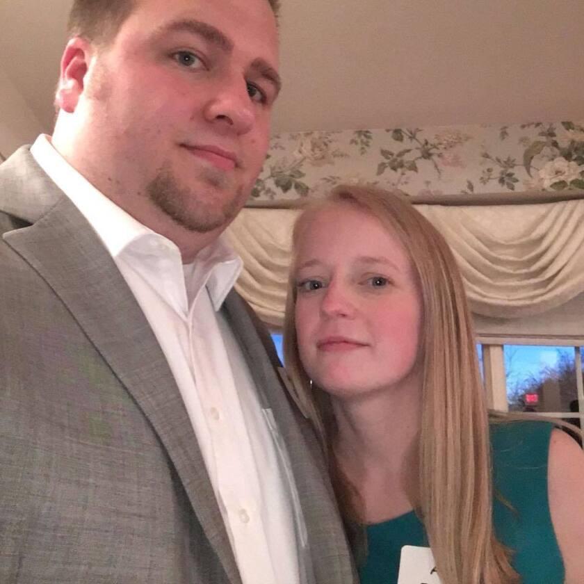 Adam and Abby Jackson,