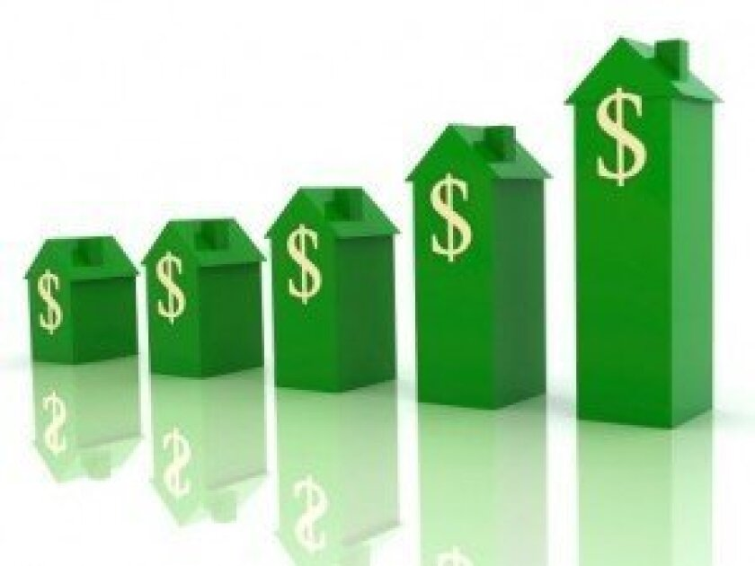 Realistic listing prices are the key to efficient and successful home sales.