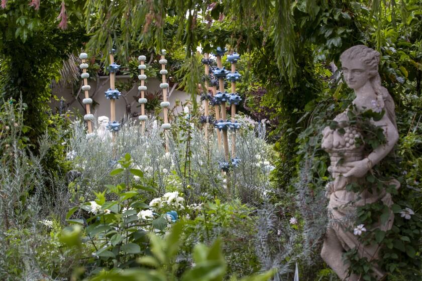 """Sculptura Botanica"""