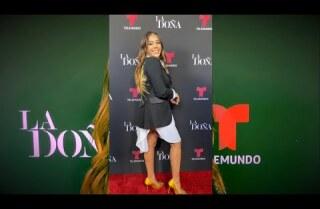 """Danna Paola habla tras la polémica en La Academia y de su participación en """"La Doña"""""""