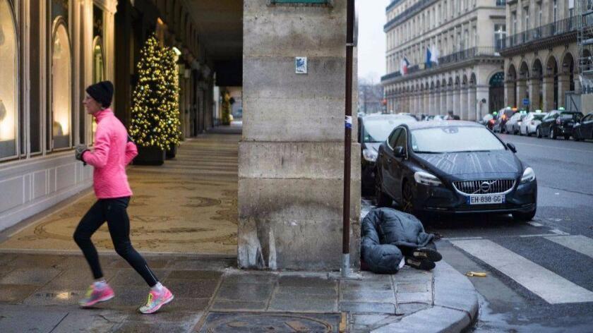 Conforme un estudio, entre los ricos, los recordatorios de la pobreza ajena no genera voluntad de distribuir la riqueza más uniformemente.
