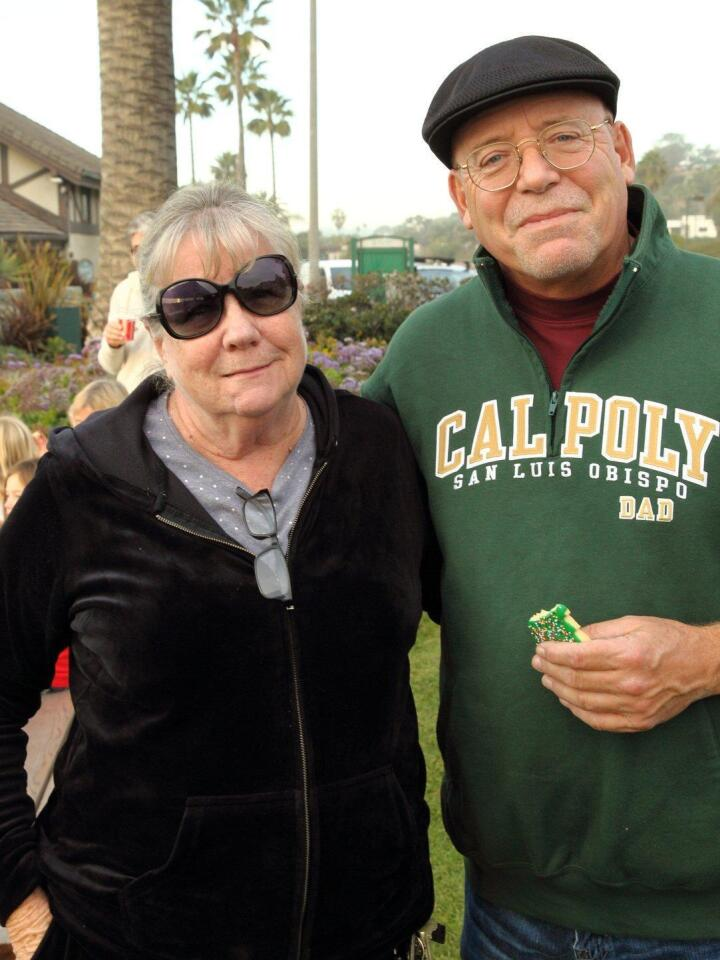 Barbara Zucker, Jim McMenamin
