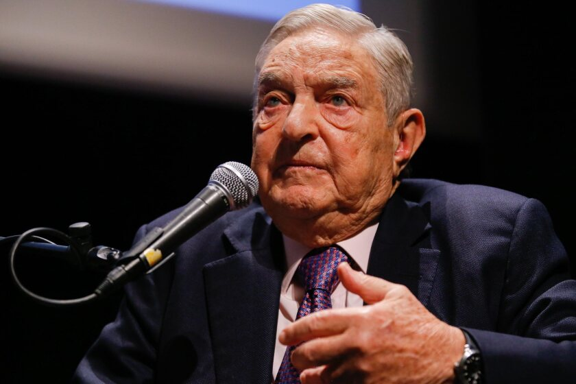Campaign reports show foundations controlled by billionaire George Soros provided primary funding to reduce drug possession laws in California.