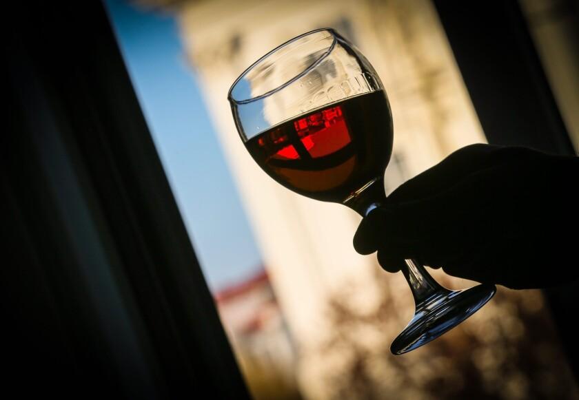 The Vino California wine tasting event happening May 14 will showcase more than 100 Italian wines.