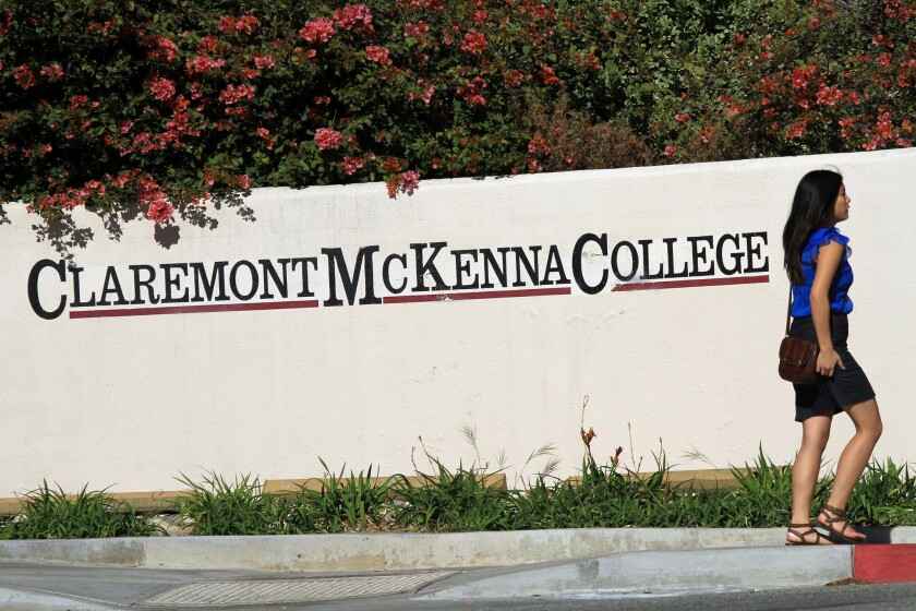 Best campus food? 3 California colleges make the top 20