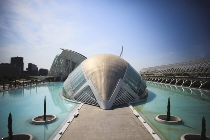 Valencia: Spain's most indebted region per capita