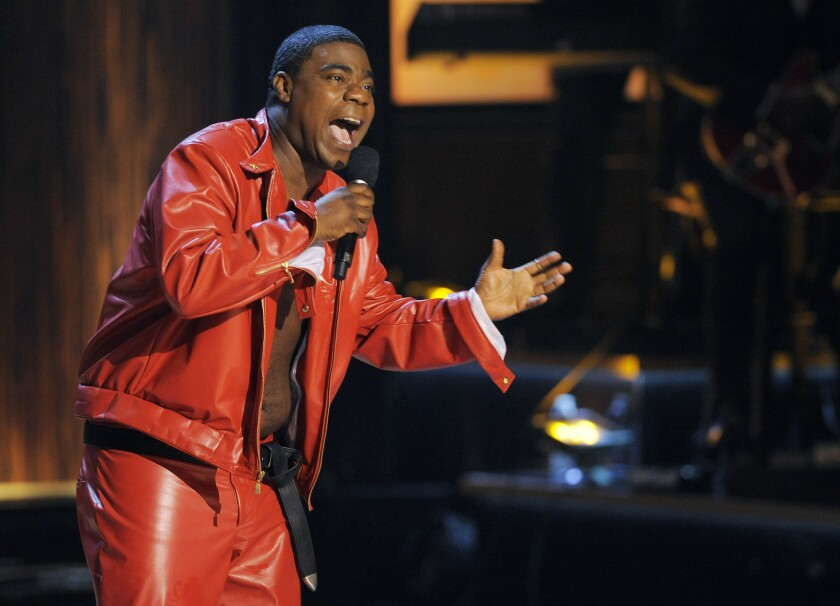 Tracy Morgan is suing Wal-Mart over the June 7 highway crash that seriously injured him and killed a fellow comedian.