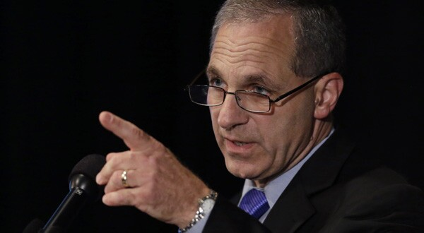 Jerry Sandusky case: Scathing report from Louis Freeh