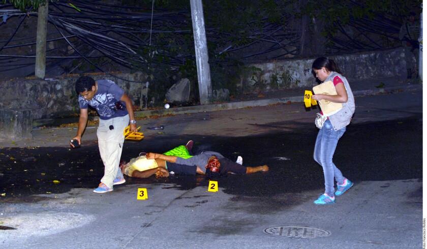 En Sinaloa, cada siete días muere un civil en un enfrentamiento en contra de elementos de la Policía Militar o de la Secretaría de Marina, de acuerdo con datos proporcionados por la Fiscalía General del Estado.