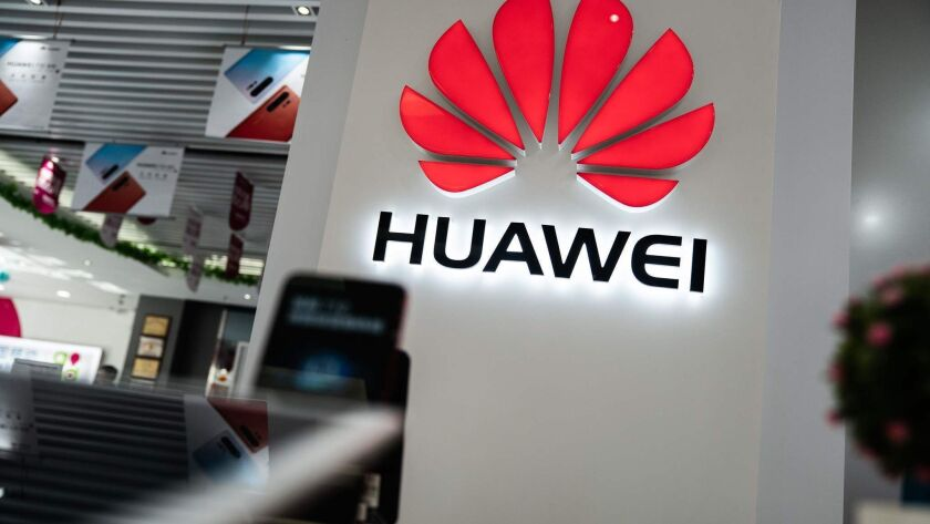 Many small telecoms can't afford equipment from suppliers such as Ericsson and Nokia and instead rely on cheaper network infrastructure from Huawei and other Chinese companies.