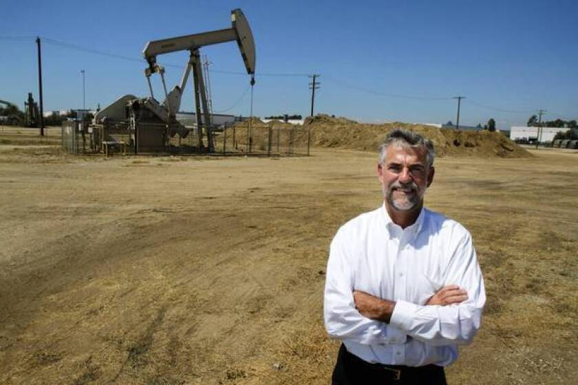 BreitBurn Energy finds there's still black gold in them thar wells
